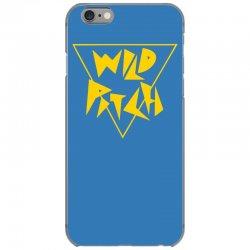 Wild Pitch iPhone 6/6s Case | Artistshot
