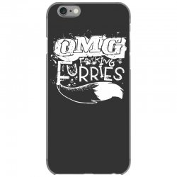 Omg Fucking Furries iPhone 6/6s Case | Artistshot