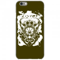 King Of The Gerudo iPhone 6/6s Case | Artistshot