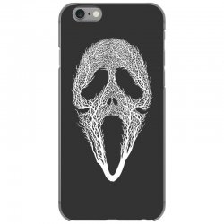 The Scream Tree iPhone 6/6s Case | Artistshot