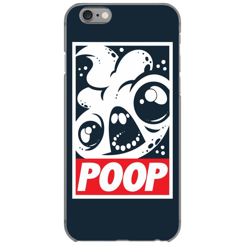 poop iphone 6 case