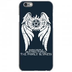 The Family Business iPhone 6/6s Case | Artistshot