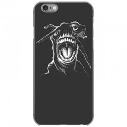 alien scream iPhone 6/6s Case | Artistshot