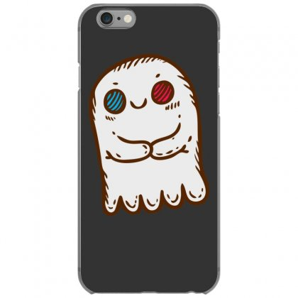 Cute Little Ghost Iphone 6/6s Case Designed By Specstore