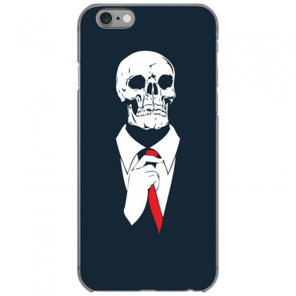 Cool Skull Iphone 6/6s Case Designed By Specstore
