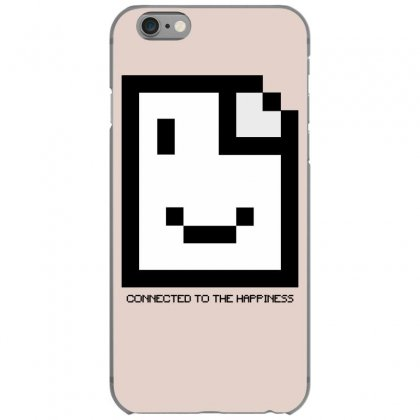Connected To The Happiness Iphone 6/6s Case Designed By Specstore