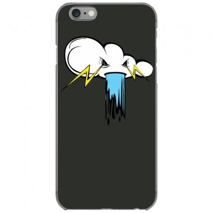 Cloudy With A Chance Of Storm Iphone 6/6s Case Designed By Specstore