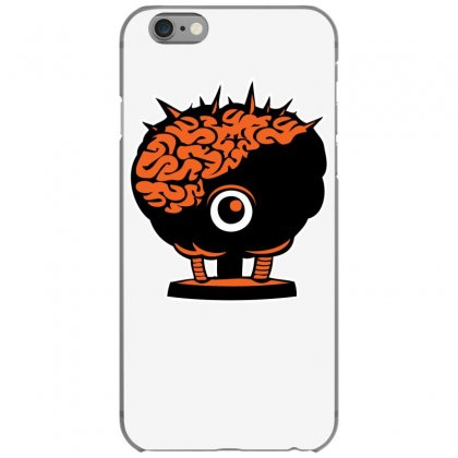 Brinstar Brains Iphone 6/6s Case Designed By Specstore