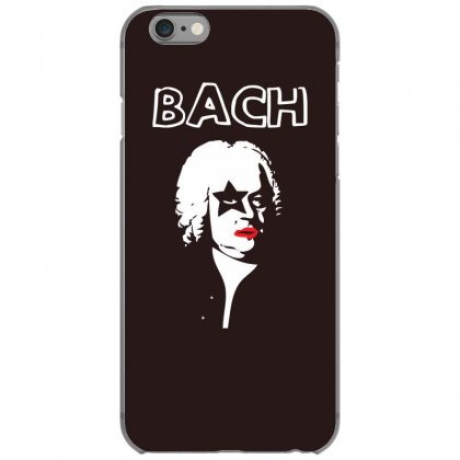 Bach Iphone 6/6s Case Designed By Specstore