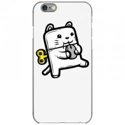 Robo Cat iPhone 6/6s Case | Artistshot