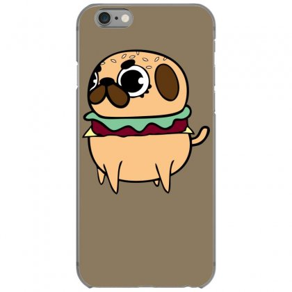 Pug Burger Iphone 6/6s Case Designed By Specstore