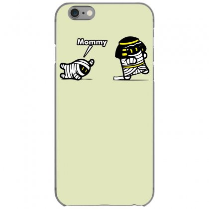 Mommy Mummy Iphone 6/6s Case Designed By Specstore