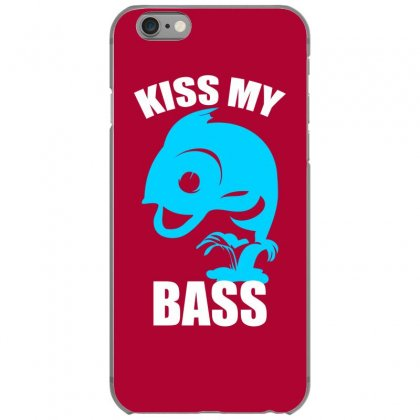 Kiss My Bass Iphone 6/6s Case Designed By Specstore