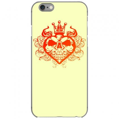 King Of Spades Iphone 6/6s Case Designed By Specstore