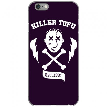 Killer Tofu Iphone 6/6s Case Designed By Specstore