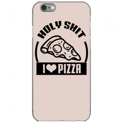 I Love Pizza Tee Iphone 6/6s Case Designed By Specstore