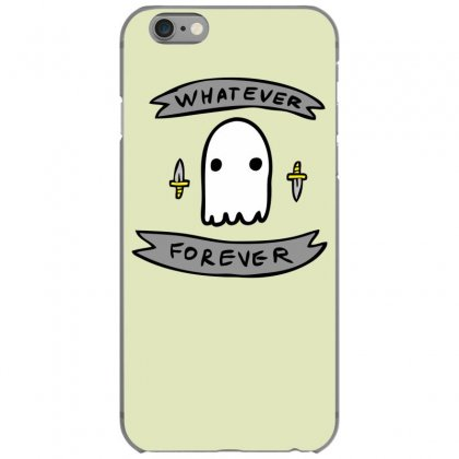 Ghosts N Daggers Iphone 6/6s Case Designed By Specstore