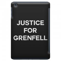 Justice For Grenfell iPad Mini Case | Artistshot