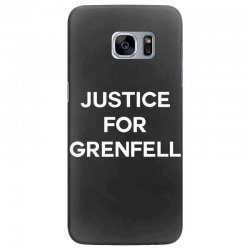 Justice For Grenfell Samsung Galaxy S7 Edge Case | Artistshot