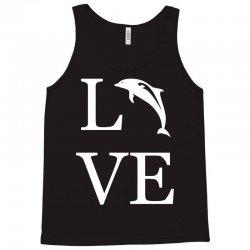 love dolphin Tank Top | Artistshot