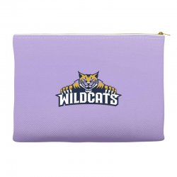 WILDCATS Accessory Pouches | Artistshot