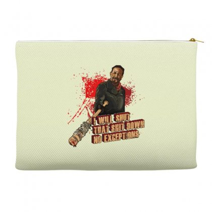 Negan Accessory Pouches Designed By Vr46