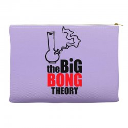 Big Bong Theory Accessory Pouches | Artistshot