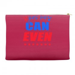 Yes We Can Even Accessory Pouches | Artistshot