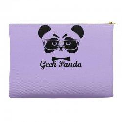 Geek Panda Accessory Pouches | Artistshot