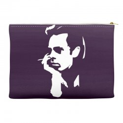 nick cave Accessory Pouches | Artistshot
