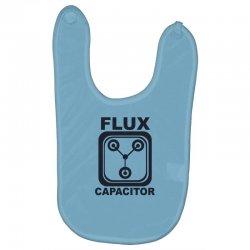 flux capacitor Baby Bibs | Artistshot