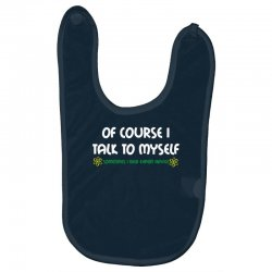 geek expert advice   science   physics   nerd t shirt Baby Bibs | Artistshot