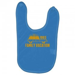 family vacation Baby Bibs | Artistshot