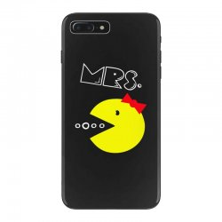 Mrs. Pacman iPhone 7 Plus Case | Artistshot