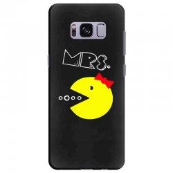 Mrs. Pacman Samsung Galaxy S8 Plus Case | Artistshot