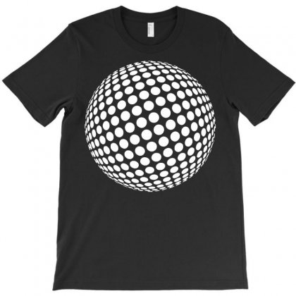 Seacrad Geometry T-shirt Designed By Secreet