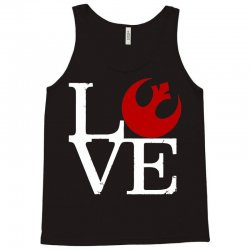 love rebels Tank Top | Artistshot