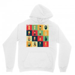 family of thrones Unisex Hoodie | Artistshot