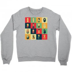 family of thrones Crewneck Sweatshirt | Artistshot
