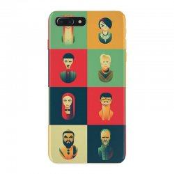 family of thrones iPhone 7 Plus Case | Artistshot