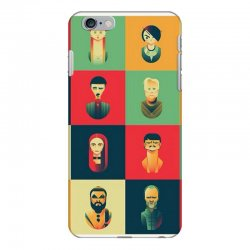 family of thrones iPhone 6 Plus/6s Plus Case | Artistshot