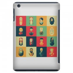 family of thrones iPad Mini Case | Artistshot