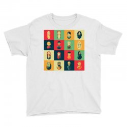 family of thrones Youth Tee | Artistshot