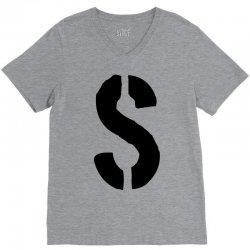 Jughead's S shirt (Riverdale) V-Neck Tee | Artistshot