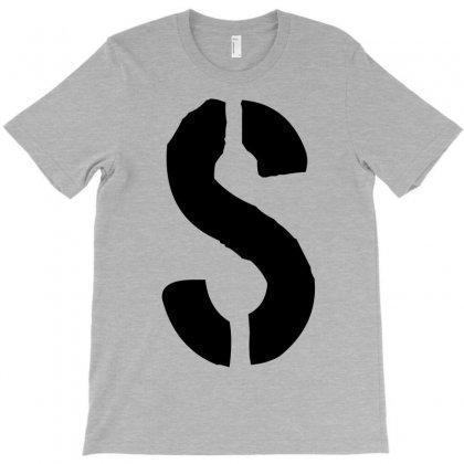 Jughead's S Shirt (riverdale) T-shirt Designed By Sabriacar