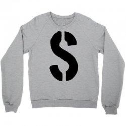 Jughead's S shirt (Riverdale) Crewneck Sweatshirt | Artistshot