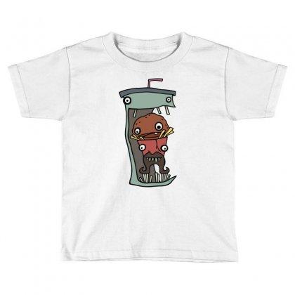 Delicious Aqua Teens Toddler T-shirt Designed By Mdk Art