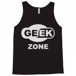 geek zone Tank Top | Artistshot