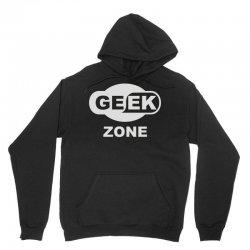 geek zone Unisex Hoodie | Artistshot