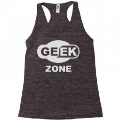 geek zone Racerback Tank | Artistshot